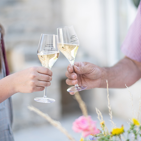 Champagne Eric Collinet